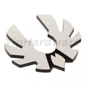 BitFenix Aluminium Logo pro Prodigy  - silver