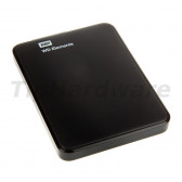 Western Digital 1TB WDBUZG0010BBK Elements U3