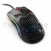 Glorious PC Gaming Race Model O USB RGB Odin Gaming Mouse - Matte Black [GO-BLACK]