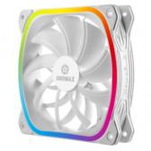 Enermax SquA ARGB White [UCSQARGB12P-W-SG]