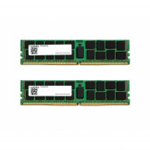 Mushkin DIMM 64 GB DDR4-3200 Kit [MES4U266KF32GX2]