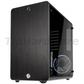 RAIJINTEK THETIS Midi-Tower - black Window