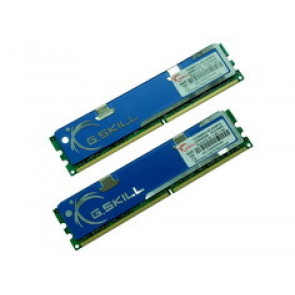 G.Skill DIMM 4GB DDR2-800 Kit PQ-Serie