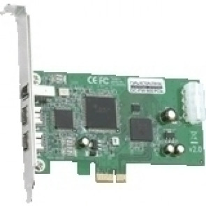 Dawicontrol DC-FW800 PCIe Retail Blister
