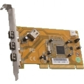 Dawicontrol DC1394 PCI Retail