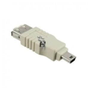 Mini USB Adaptér