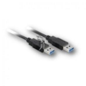 Kabel USB 3.0 A-A 3m