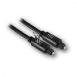 Toslink Kabel 2m