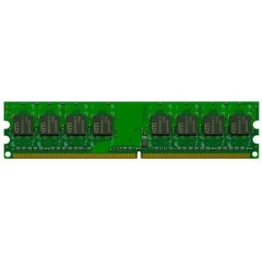 Mushkin DIMM 2GB DDR2-800 Kit