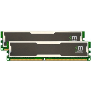 Mushkin DIMM 2GB DDR-400 Kit