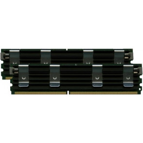 Mushkin FB-DIMM 8GB DDR2-800 Kit