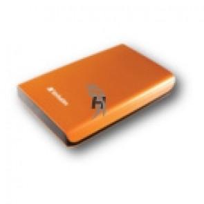 Verbatim USB 3.0 Portable Store 'n' Go HDD 500GB oranžová