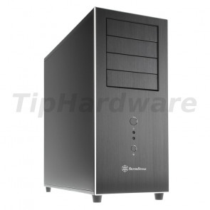 SilverStone TJ04B-E USB 3.0