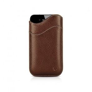 Beyzacases ID Slim pro iPhone4/4s (Brown)