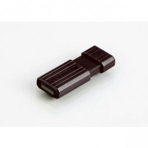 Verbatim Pin Stripe black USB2.0 64GB