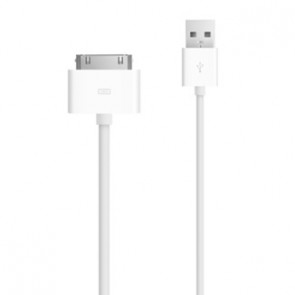 Apple Dock Connector To USB Cable pro iPhone, iPod, iPad