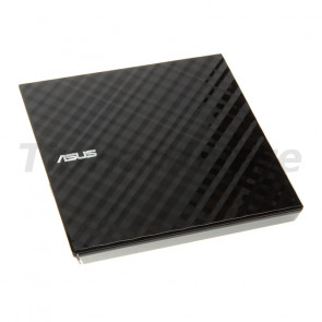 Asus SDRW-08D2S-U Lite black