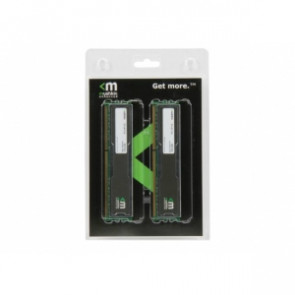 Mushkin DIMM 2GB DDR2-800 Kit (996758)