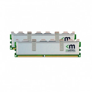 Mushkin DIMM 4GB DDR2-667 Kit
