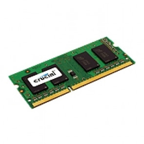 Crucial SO-DIMM 4GB DDR3-1600