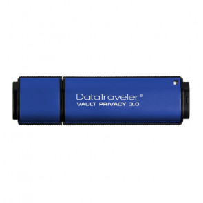 Kingston DataTraveler Vault Privacy 3.0 64GB