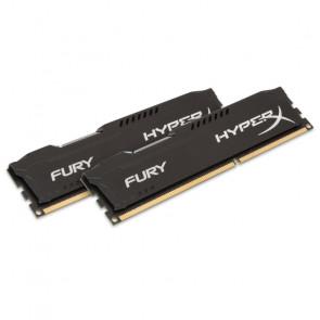 Kingston DIMM 16GB DDR3-1866 Kit (HX318C10FBK2/16)