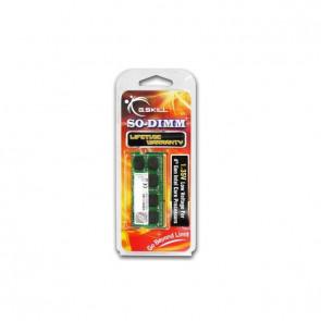 G.Skill SO-DIMM 8GB DDR3L-1600 (F3-1600C11S-8GSL)