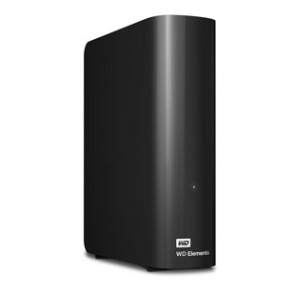 Western Digital WD Elements 4TB