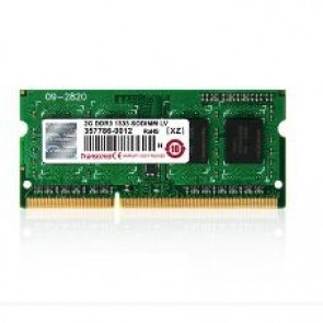 Transcend SO-DIMM 4GB DDR3L-1600