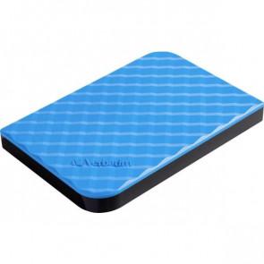 Verbatim Store n Go USB 3.0 1TB modrá