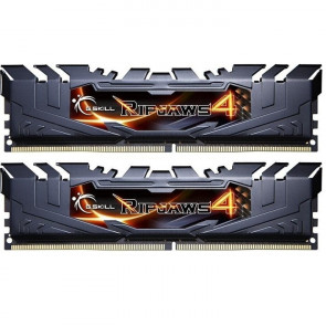 G.Skill DIMM 8GB DDR4-3200 Kit (F4-3200C16D-8GRK)