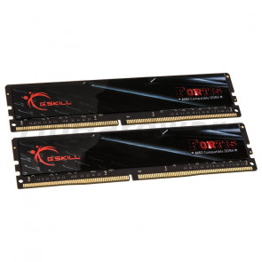 G.Skill DIMM 16GB DDR4-2400 Kit [F4-2400C15D-16GFT]