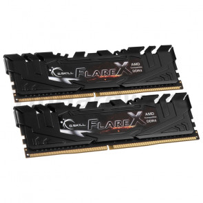 G.Skill DIMM 16GB DDR4-2400 Kit