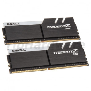 G.Skill DIMM 32GB DDR4-3200 Kit (F4-3200C14D-32GTZR)