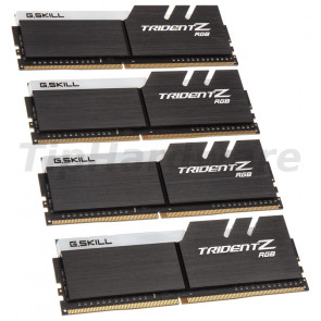 G.Skill DIMM 64GB DDR4-3200 Quad-Kit (F4-3200C14Q-64GTZR)