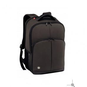 Wenger Link Laptop Backpack šedá [601073]