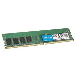 Crucial DIMM 4 GB DDR4-2400 [CT4G4DFS824A]