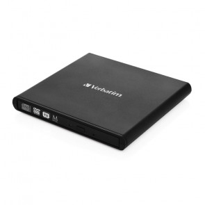Verbatim Mobile DVD ReWriter USB 2.0 [98938]