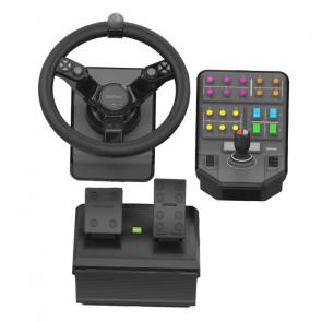 Logitech G Saitek Farm Sim Controller [945-000062]