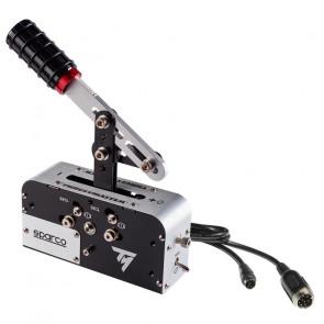 Thrustmaster TSS Handbrake Sparco Mod+ Add-On [4060107]