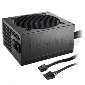 be quiet! Pure Power 11 600W CM black, 4x PCIe [BN298]