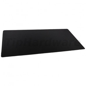 Glorious PC Gaming Race Stealth Mousepad - 3XL Extended, black
