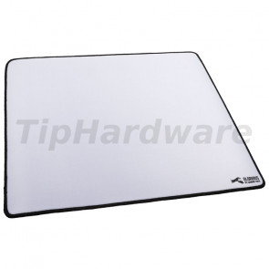 Glorious PC Gaming Race Mousepad - XL Heavy, white