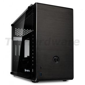 Raijintek Ophion EVO Mini-ITX Tempered Glass