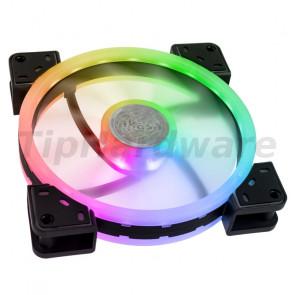 Akasa Vegas TLY Addressable-RGB 140mm