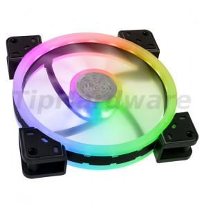 Akasa Vegas TL RGB 140mm