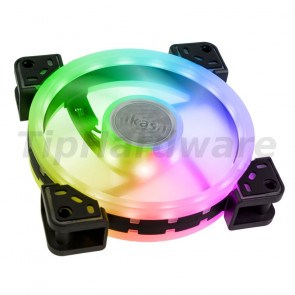Akasa Vegas TLX Addressable-RGB 120mm