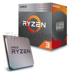 AMD Ryzen 3 3200G [YD3200C5FHBOX]