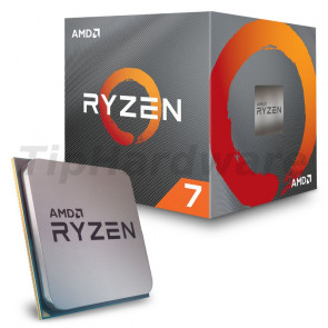 AMD Ryzen 7 3700X [100-100000071BOX]