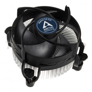 Arctic Alpine 12 CO Low Profile CPU Cooler - 92mm [ACALP00031A]
